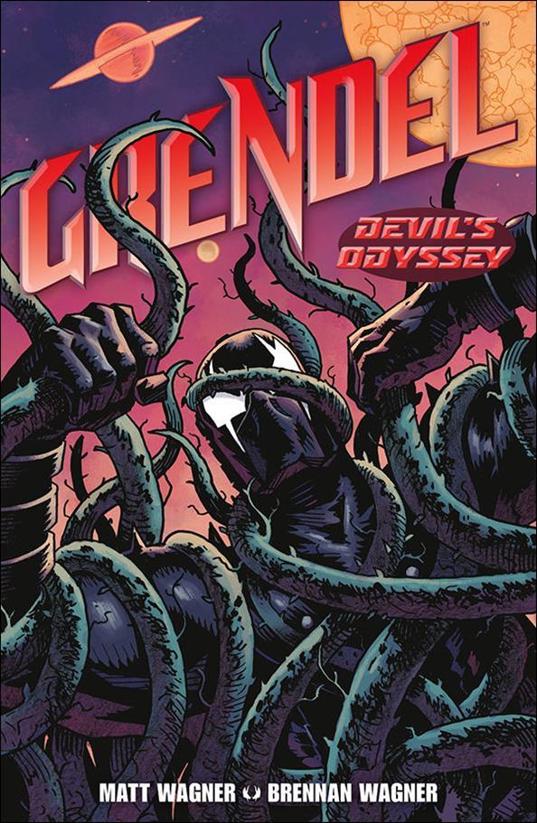 Grendel: Devil's Odyssey 2-A by Dark Horse