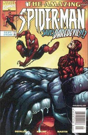 Amazing Spider-Man (1963) 438-A