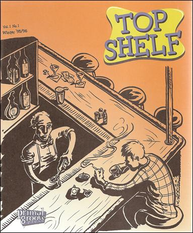 Top Shelf 1-A by Top Shelf
