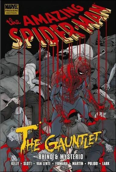 Spider-Man: The Gauntlet 2-A by Marvel