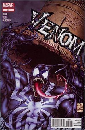 Venom (2011) 29-A