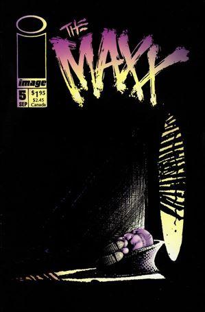 Maxx 5-A