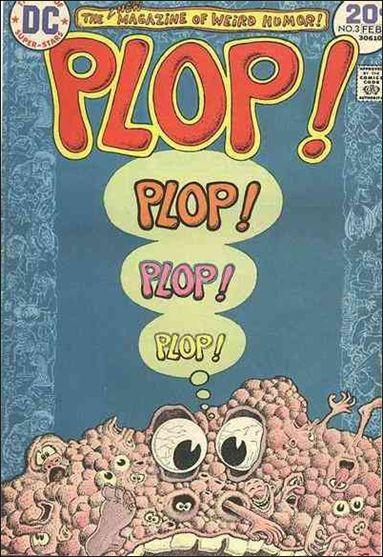 Plop! 3-A by DC
