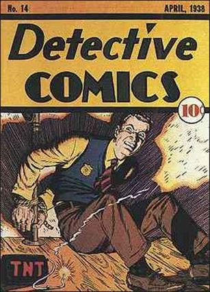 Detective Comics (1937) 14-A