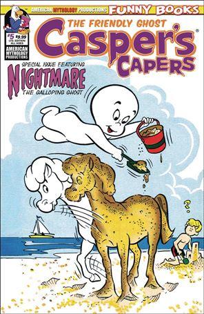 Casper's Capers 5-B