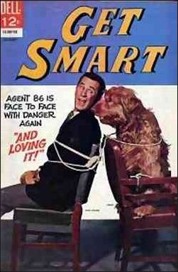 Get Smart 4-A by Dell
