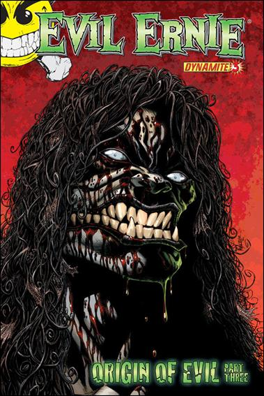 Evil Ernie (2012) 3-C by Dynamite Entertainment