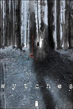 Wytches 1-A