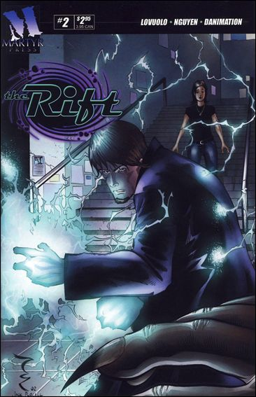 Rift 2-A by Roaring