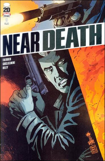 Near Death 8-A by Image