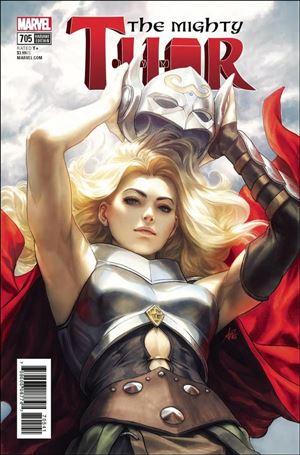 Mighty Thor (2016) 705-C