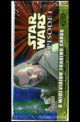Star Wars: Episode I Widevision: Series 1 2-E