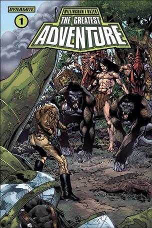 Greatest Adventure 1-C