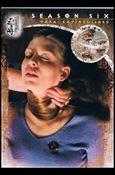 Buffy the Vampire Slayer: 10th Anniversary (Base Set) 50-A
