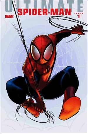 Ultimate Spider-Man (2009) 1-D