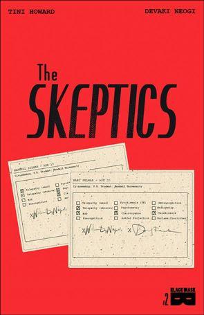 Skeptics 2-A