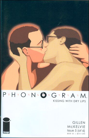 Phonogram 5-A by Image