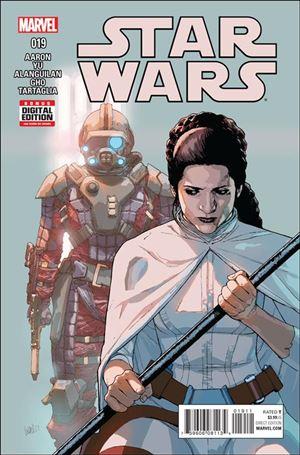 Star Wars (2015) 19-A