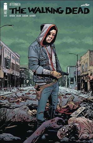 Walking Dead (2003) 192-A