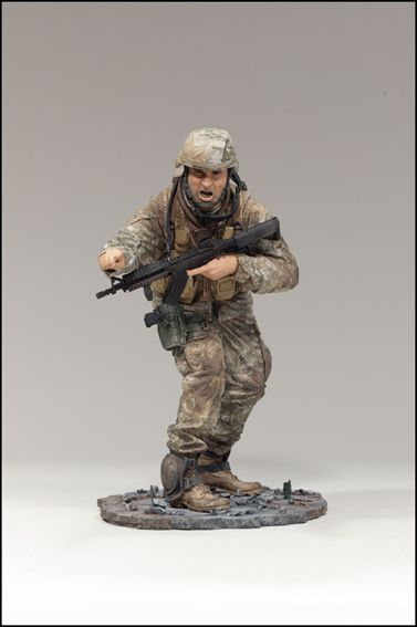 Mcfarlane Toys Military Series 100