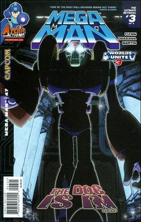 Mega Man 47-B