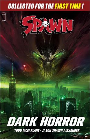Spawn: Dark Horror nn-A