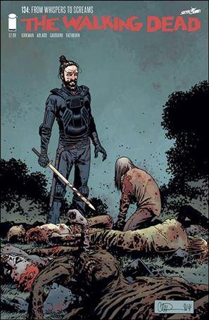 Walking Dead (2003) 134-A
