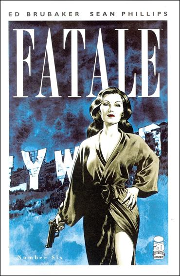 Fatale (2012) 6-A by Image