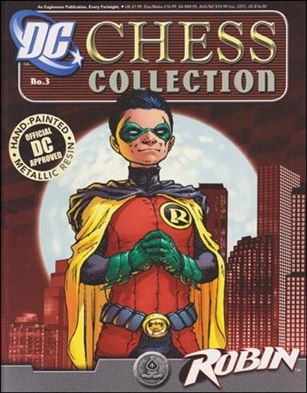 DC Chess Collection (UK) 3-A