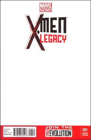 X-Men Legacy (2013) 1-D by Marvel