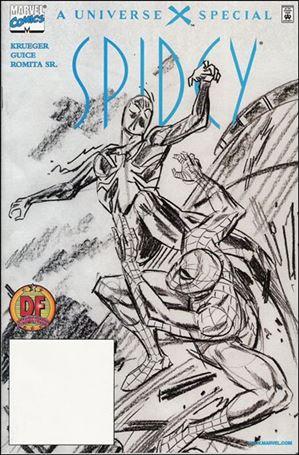Universe X: Spidey 1-C