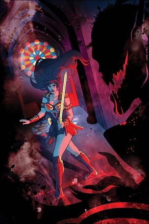 Xena: Warrior Princess (2019) 5-F