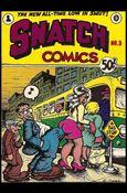 Snatch Comics 3-C