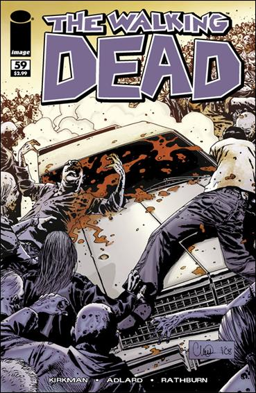 Walking Dead (2003) 59-A by Skybound Entertainment