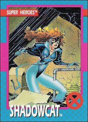 X-Men: Series 1 (Base Set) 22-A by Impel
