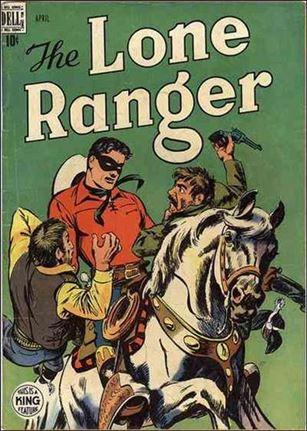 Lone Ranger (1948) 10-A