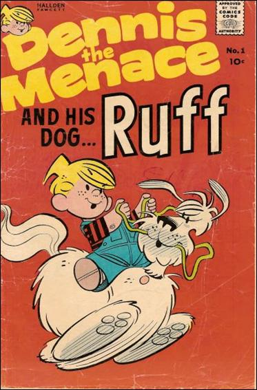 Τι ήταν ο Ruff;