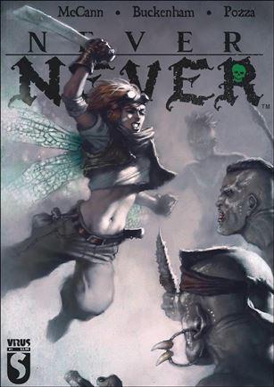 Never Never 4-A