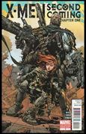 X-Men: Second Coming 1-D