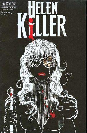 Helen Killer 1-A by Arcana