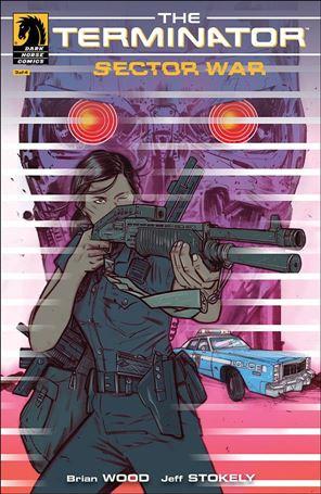 Terminator: Sector War 3-B
