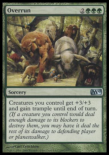 Magic the Gathering: 2010 Core Set (Base Set)198-A by Wizards of the Coast