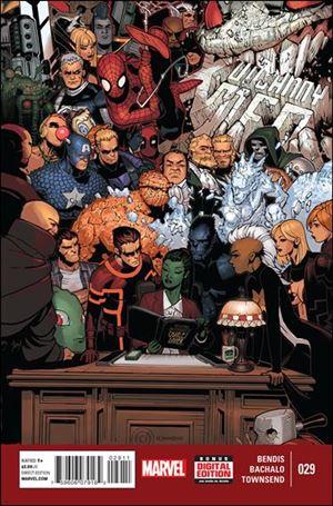 Uncanny X-Men (2013) 29-A