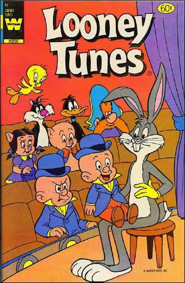 Looney Tunes (1975) 47-A by Gold Key