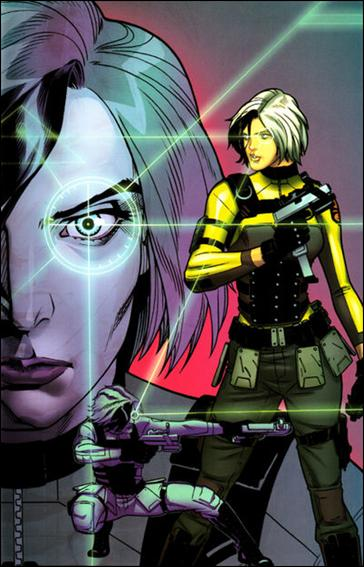 G.I. Joe Special: Helix 1-C by IDW