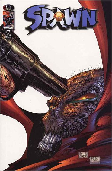 Spawn 67-A by Image