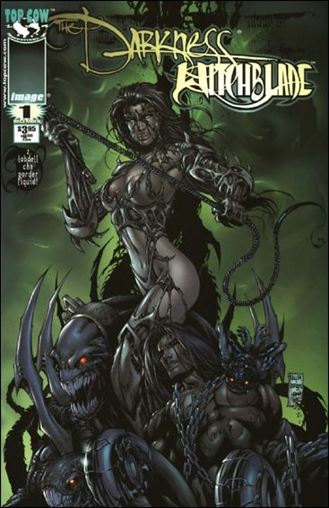 Darkness/Witchblade Special 1-A by Top Cow