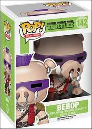 POP! Television Bebop