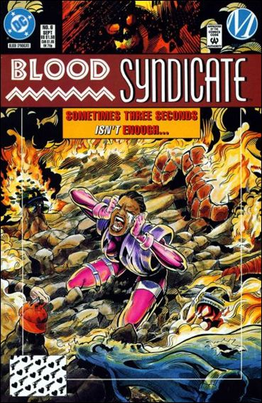 Blood Syndicate 6-A by Milestone