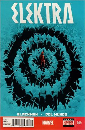 Elektra (2014) 9-A